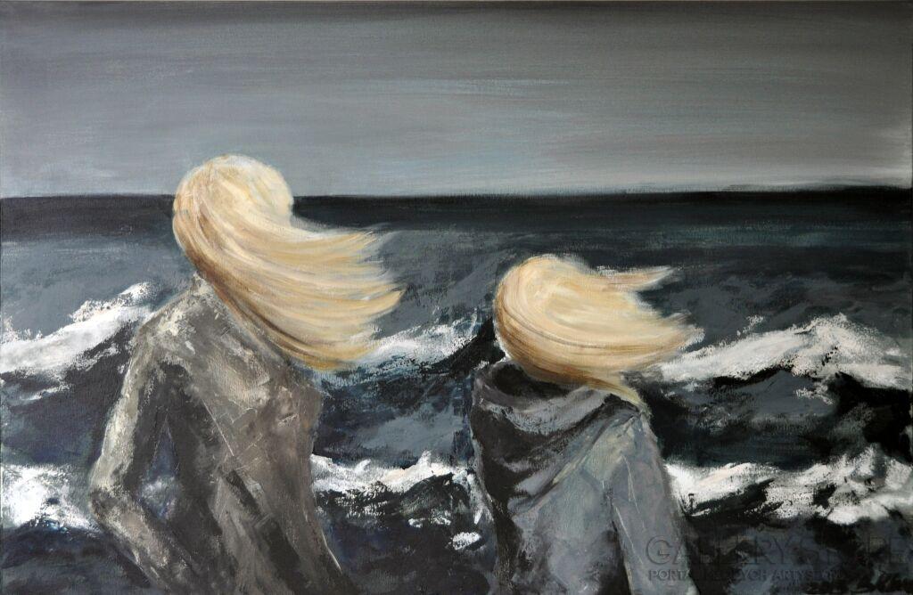 Wiatr od morza Barbara Pawełczak - Klara