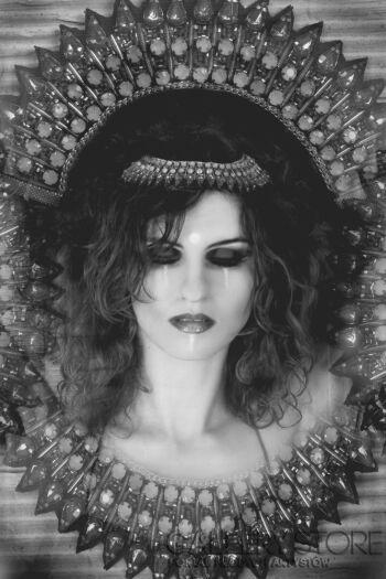 Agnieszka Cichoń - Kamińska-Cleopatra-Fotografia