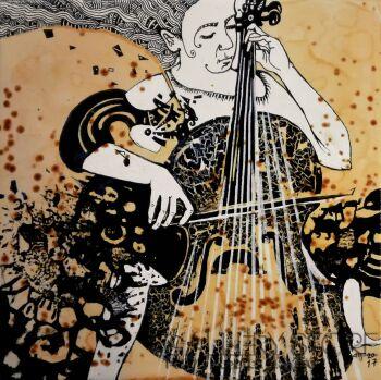 Natalia Pastuszenko-Muzyka-1-Akryl