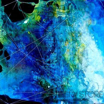 Aneta Barglik 'Geometryczne Wizje'
