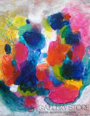 Sylwia Borkowska Abstract 8/15