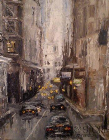 Joanna Krysztoforska ulica