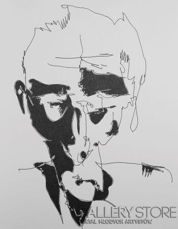 Mariusz  Kot Portret II
