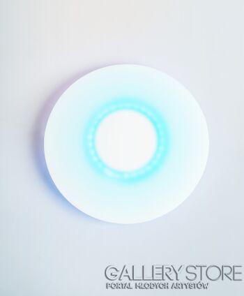 Bartek Bartosiński-Lampa naścienna Zen-Design