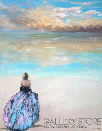 Agnieszka Mrowca Let your lover sail