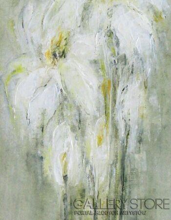 Marta Machowicz Lilie