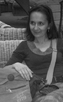 Joanna Sadecka