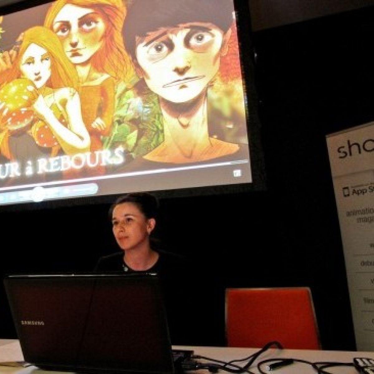 Zapraszamy do zgłoszeń projektów filmów animowanych do prezentacji ANIMATED IN POLAND