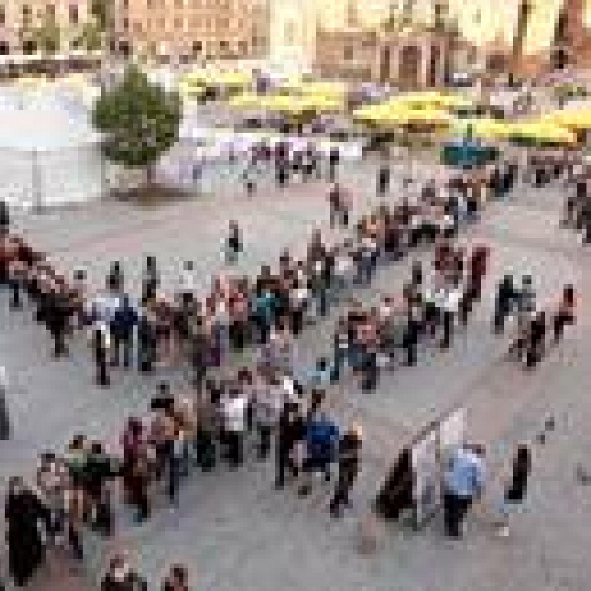 11. Noc Muzeów w Krakowie 2014 Program Muzeum Narodowego w Krakowie