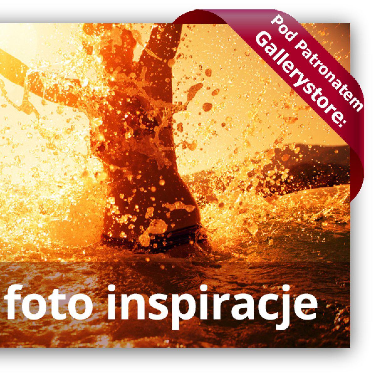 Pod patronatem Gallerystore: Konkurs Canon&Komputronik: Foto inspiracje - EDYCJA LETNIA - Lato w kadrze