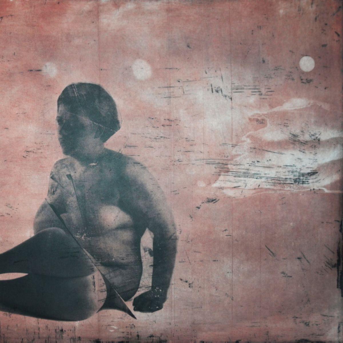 """Pod patronatem Gallerystore: Agata Żołądź́ - wystawa grafiki pt. """"Obcy"""""""