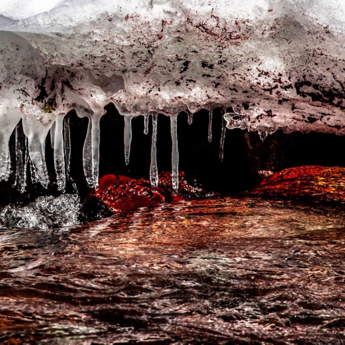 Pod patronatem Gallerystore: Zapraszamy na wystawe Sławomira Lorenca ''Woda i Kamień''