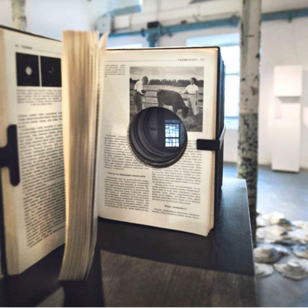 Warsztaty Camera obscura