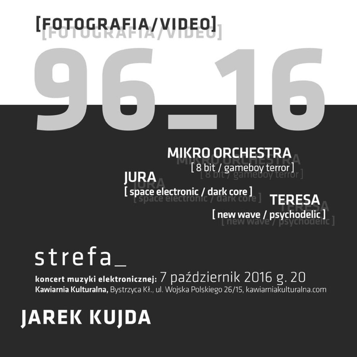 96_16: JAREK KUJDA / MICHAŁ PIETRZAK