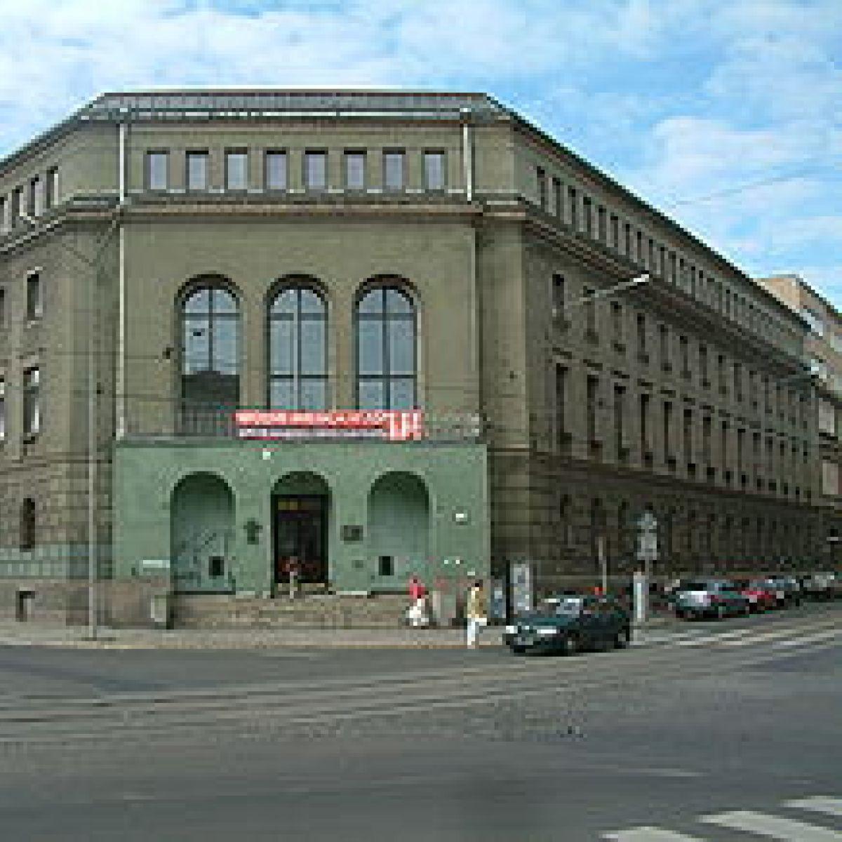 Uniwersytet Artystyczny w Poznaniu
