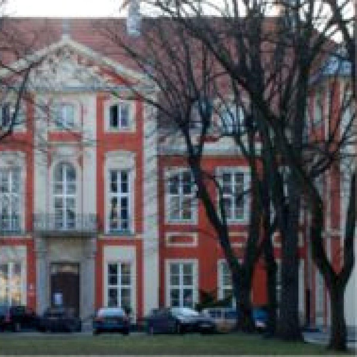Akademia Sztuk Pięknych w Warszawie