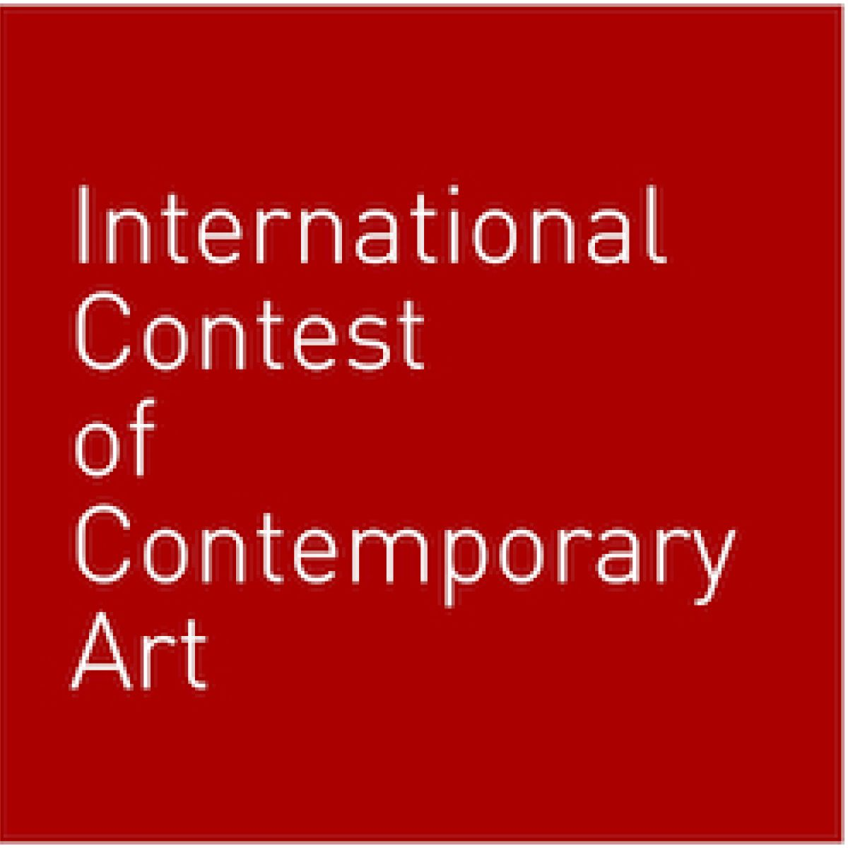 YICCA International Contest of Contemporary Art 16/17