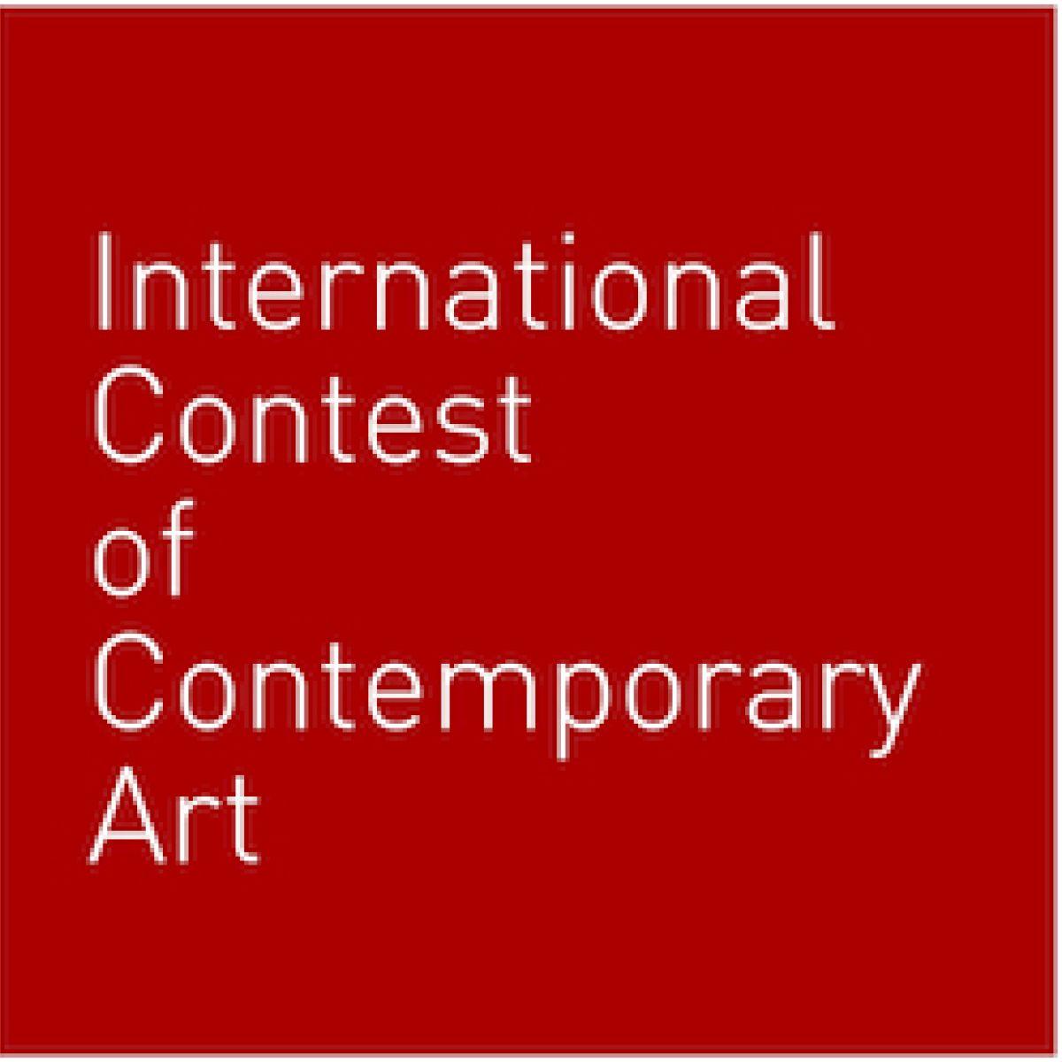 YICCA International Contest of Contemporary Art 16/17
