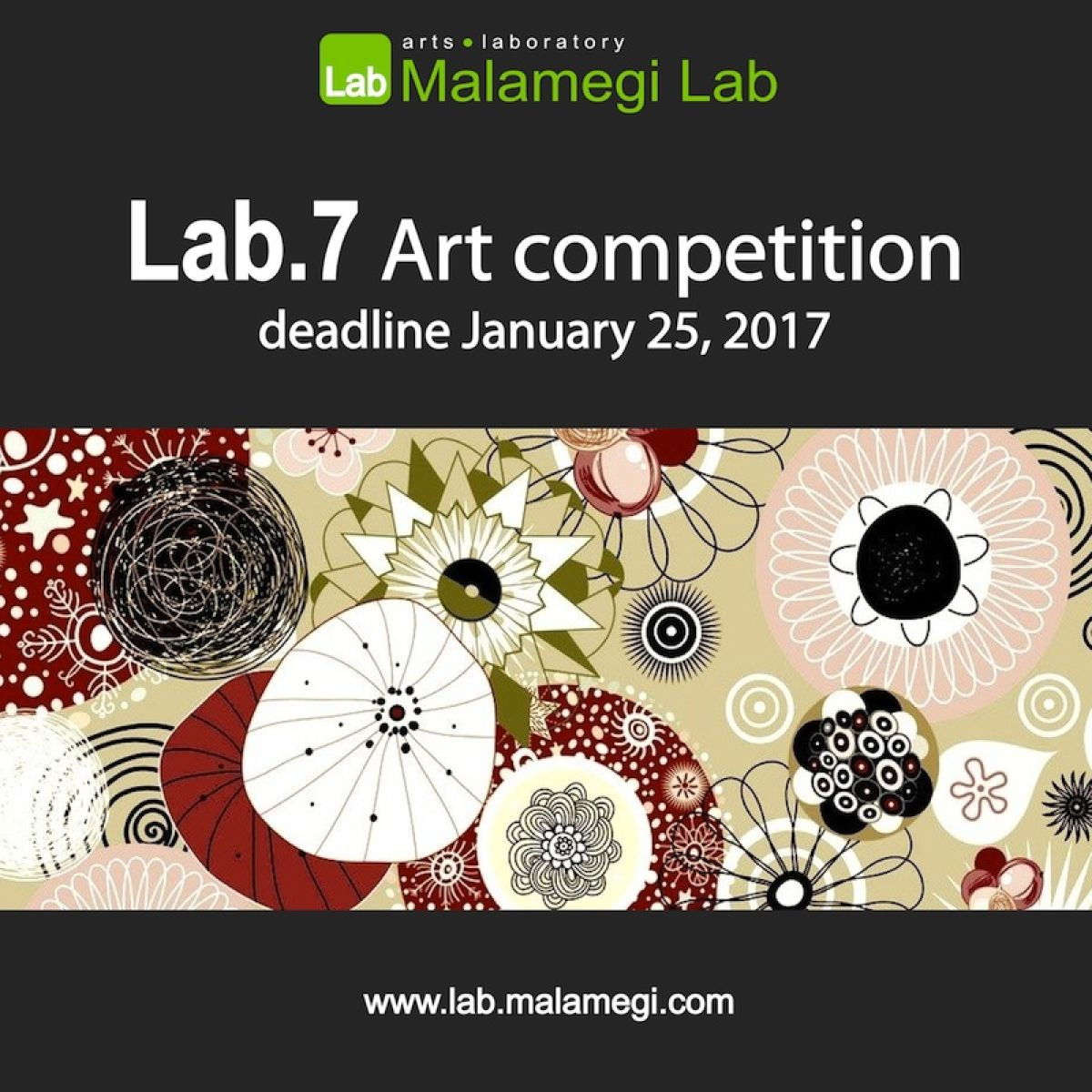 Lab.7 art contest