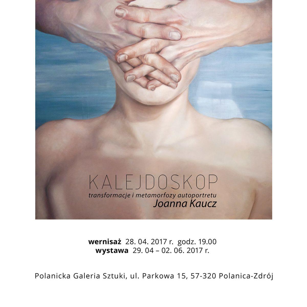 Joanna Kaucz - Kalejdoskop