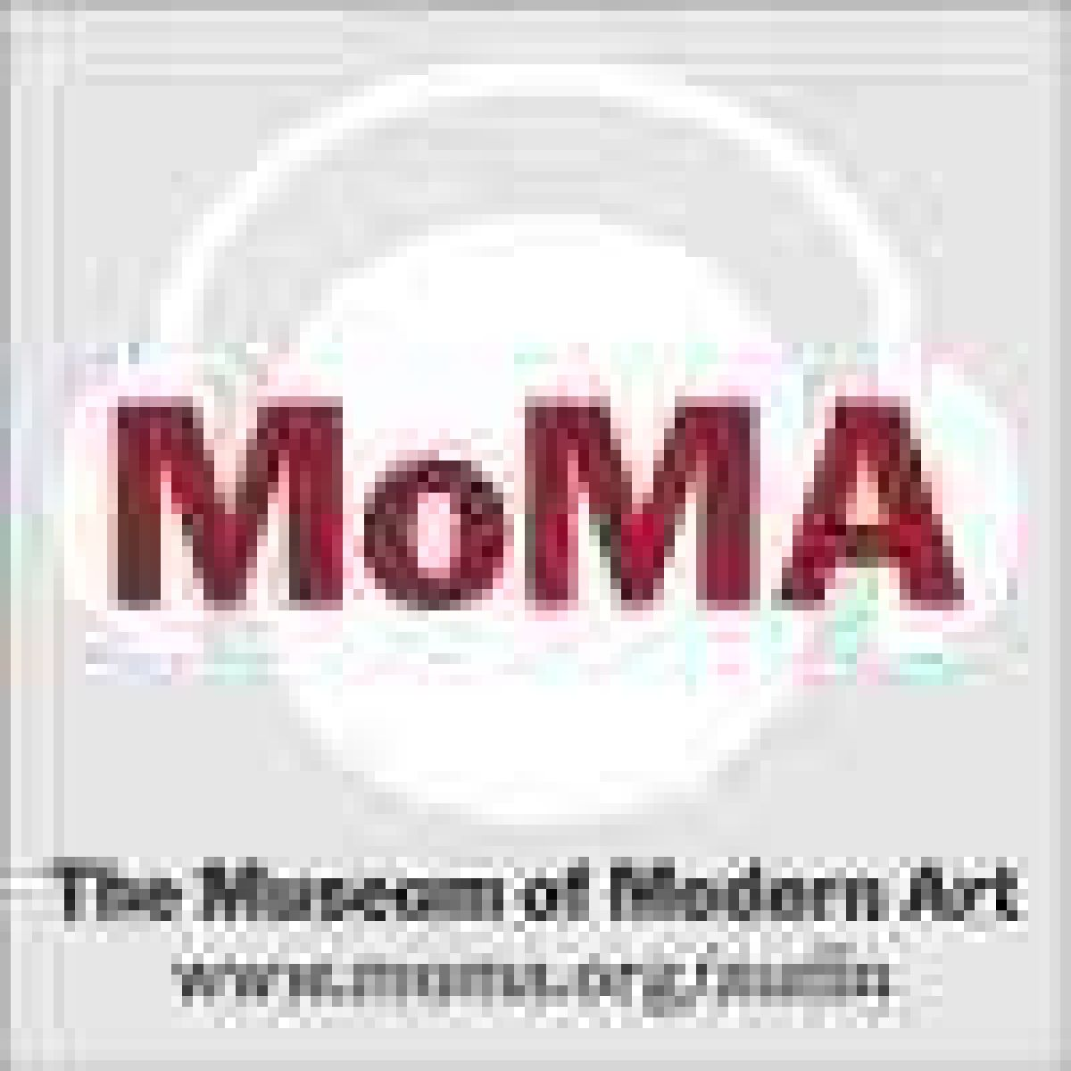 The Museum of Modern Art New York (MoMA)