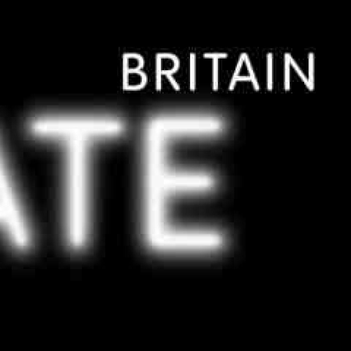 Tate Britain - Sztuka brytyjska od 1500 do dziś.