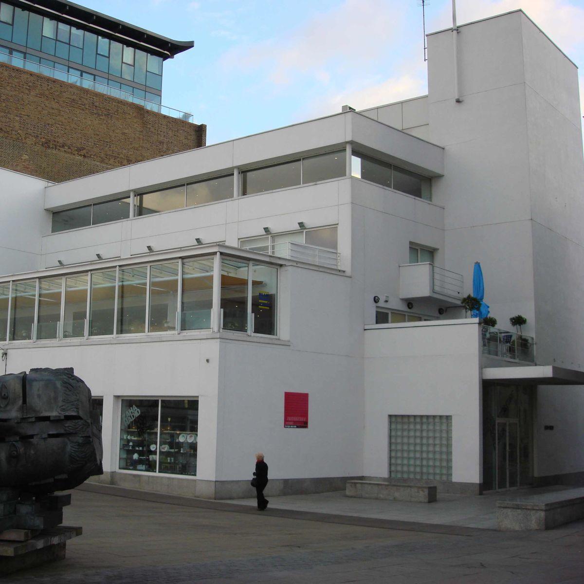 Design Museum Londyn