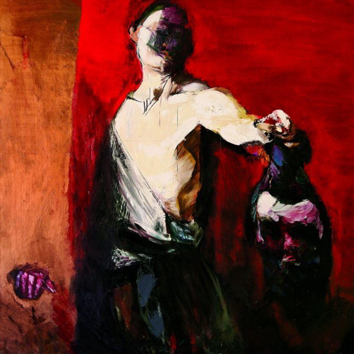 Noc Muzeów 2018 - Wojciech Cieśniewski - wystawa malarstwa - Galeria Schody - 19.05.2018