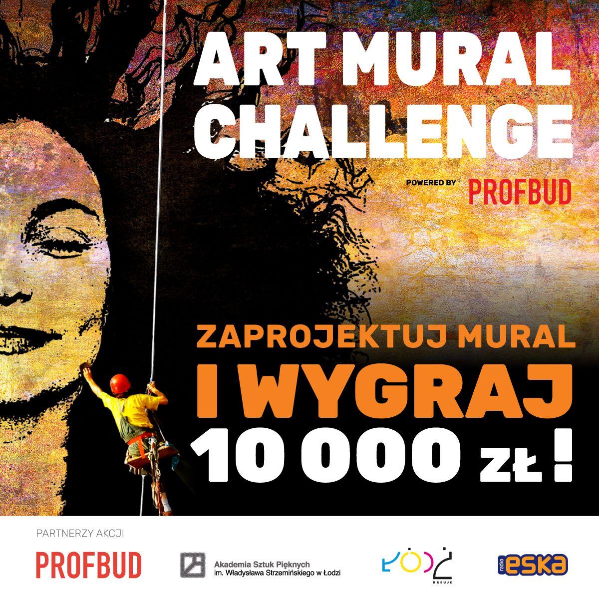 ART MURAL CHALLENGE