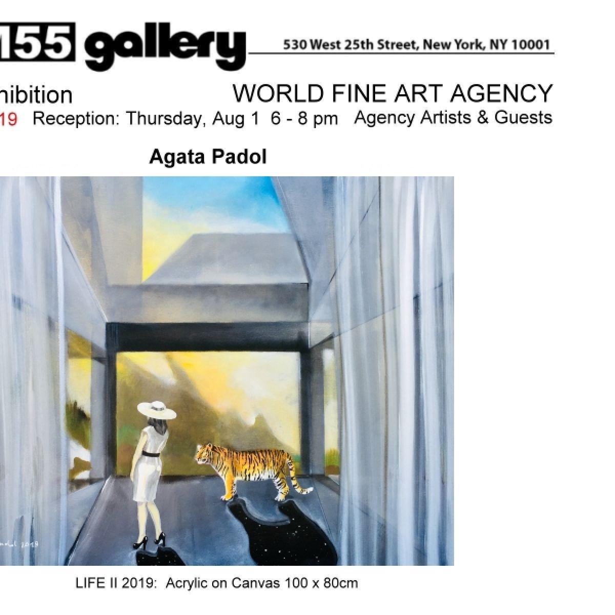 5th Annual Exhibition