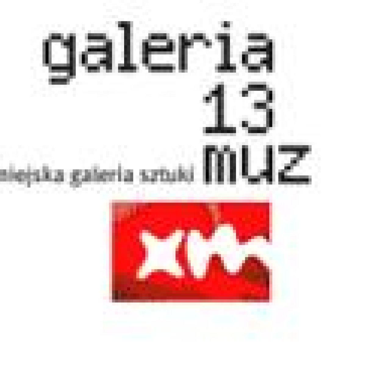 Galeria 13 muz