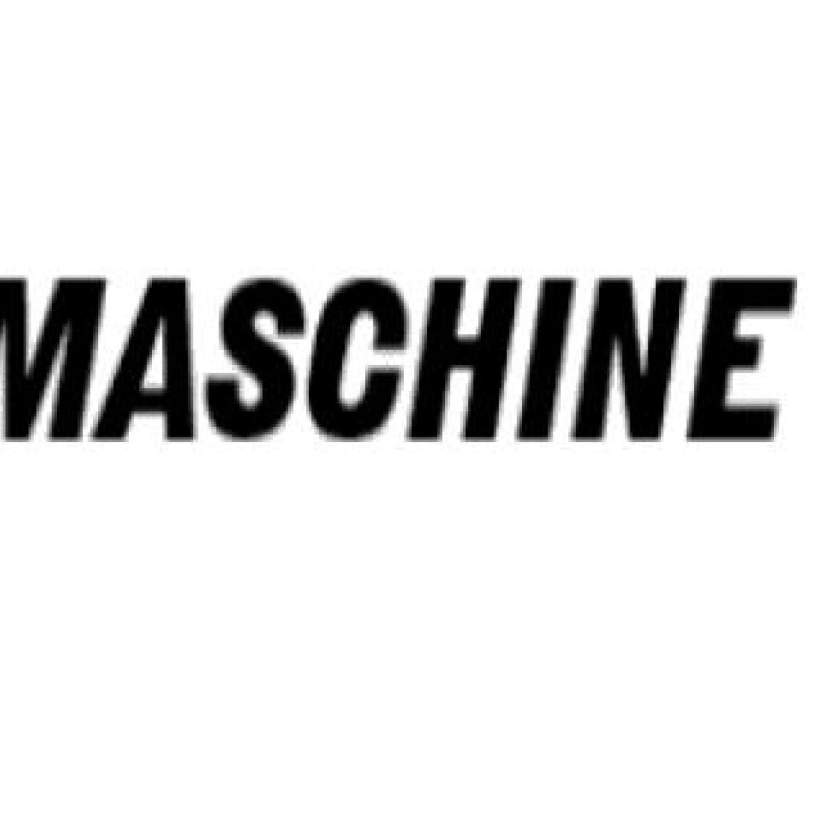 Wohnmaschine
