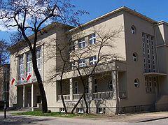 Akademia Sztuk Pięknych w Katowicach