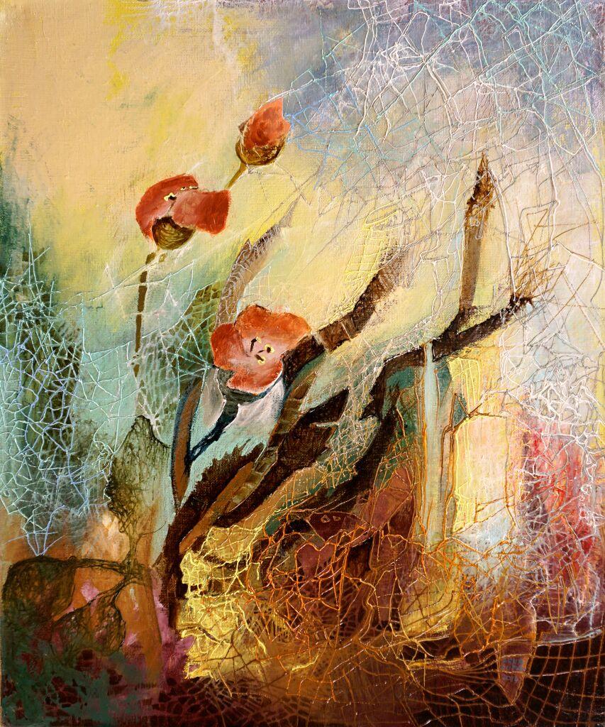Kolor miedzi Anna Lupa-Suchy
