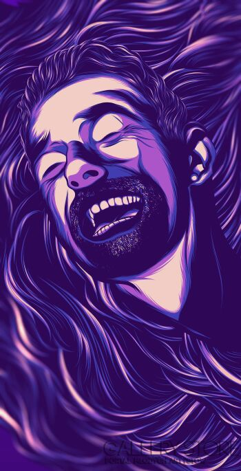 Adam Twardowski-Chris Martin-Grafika