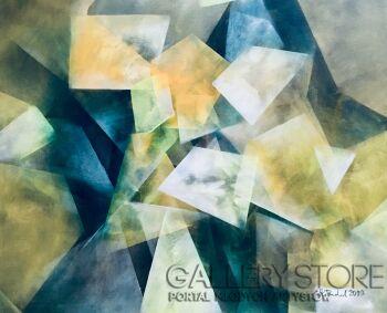 Agata Padol-Kryształy A-Olej