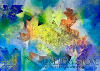 Agata Padol-Pryzmat F-Akryl