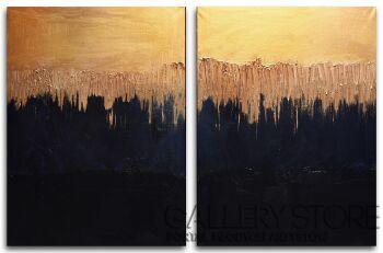 Agnieszka Krawczyk-Kompozycja 19-Akryl