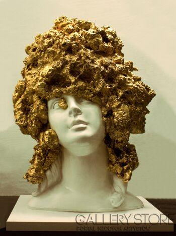 Aleksandra Koper-BAROKOWY-Rzeźby
