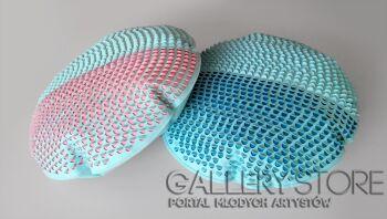 Aleksandra Richert-Pastylki-Design