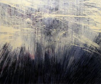 "Alicja Czarna-""krystalik""-Olej"