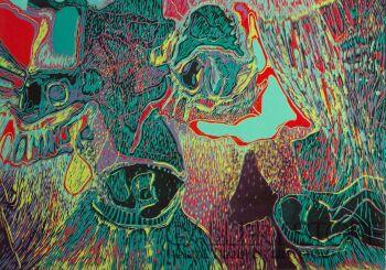 Alicja Czarna-Okolandia-Grafika