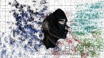 Alicja Nowak-Kobieta i jej umysł-Grafika