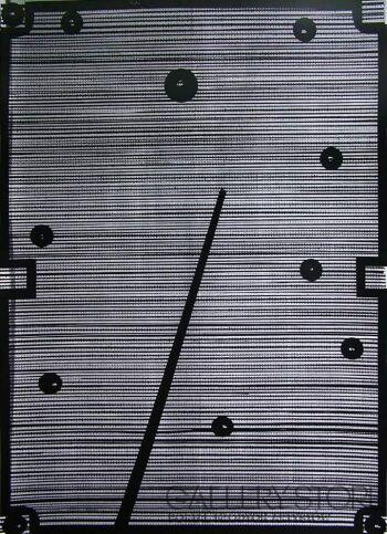 Amadeusz Popek-Bilard-Grafika