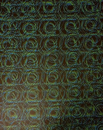 Amadeusz Popek-Neon /black-Grafika