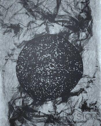 Amadeusz Popek-Spy ball I-Grafika
