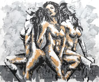Ania Stępień-Sensibus-Akryl