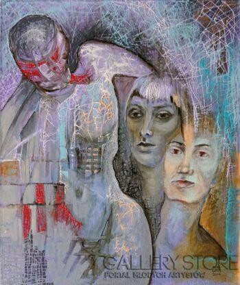 Anna Lupa-Suchy-Fiolet-Olej