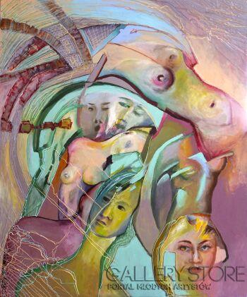 Anna Lupa-Suchy-Porozmawiaj ze mną-Olej