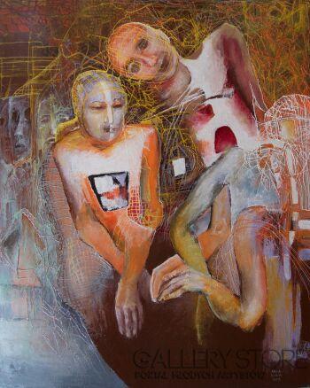Anna Lupa-Suchy Poszukujący doznań estetycznych